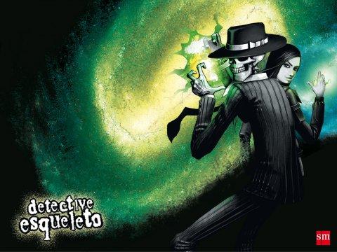 Detective Esqueleto