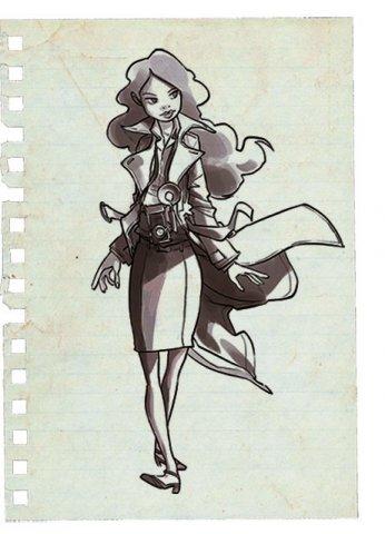 Rhea Lequarrie
