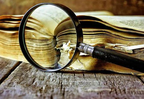 Curiosidades sobre los libros. Parte III