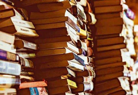 Curiosidades sobre los libros. Parte II