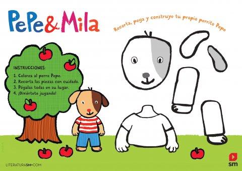 Pepe y Mila