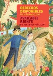 Catálogo Derechos Primavera 2016