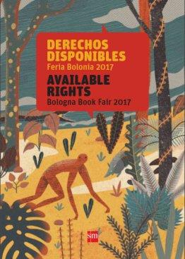 Catalogo Derechos primavera 2017