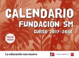 Calendario Fundación SM portada