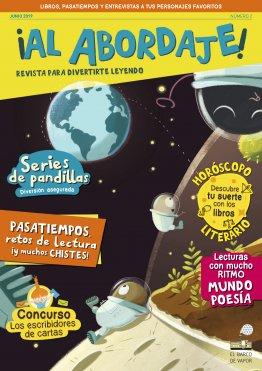 Revista El Barco de Vapor