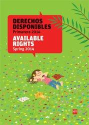 Catálogo Derechos Primavera 2014