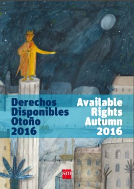 Catálogo de derechos Otoño 2016