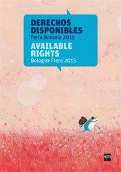 Catálogo Derechos Primavera 2015