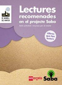 Lecturas recomendadas Savia Primaria - Lectures Recomendades
