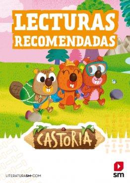 Lecturas recomendadas Castoria