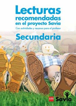 Lecturas recomendadas Savia Secundaria