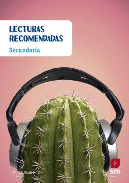 Lecturas recomendadas - Secundaria