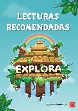 Proyecto Explora Cubierta