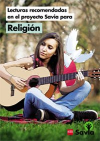 Lecturas recomendadas Savia Secundaria - religión